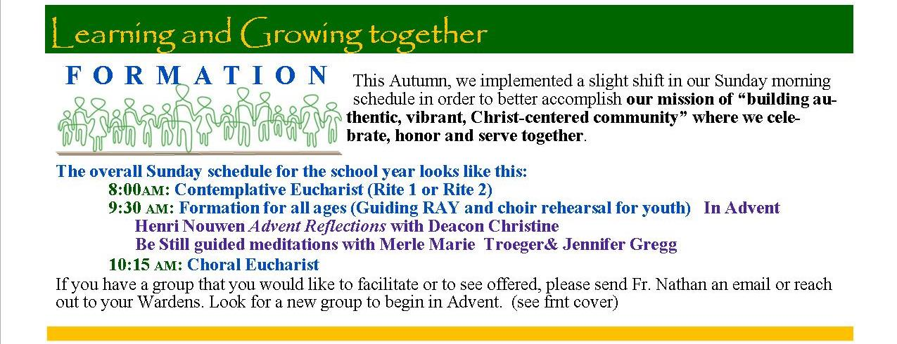 Formation-Advent-banner